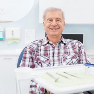 Antibiotics are no longer needed for a dental procedure.